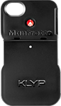 Manfrotto creates 'Klyp' case for adding lighting and tripods to the iPhone