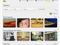 Nikon gets social with Facebook app