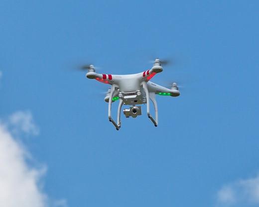 Dân chơi Mỹ cũng phải đăng ký để được dùng Drone. - 104660