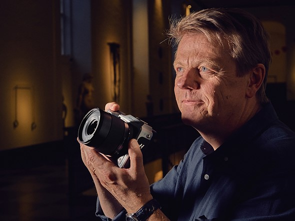 Mirrorless is 'probably' the future: an interview with Hasselblad Product Manager Ove Bengtson 1