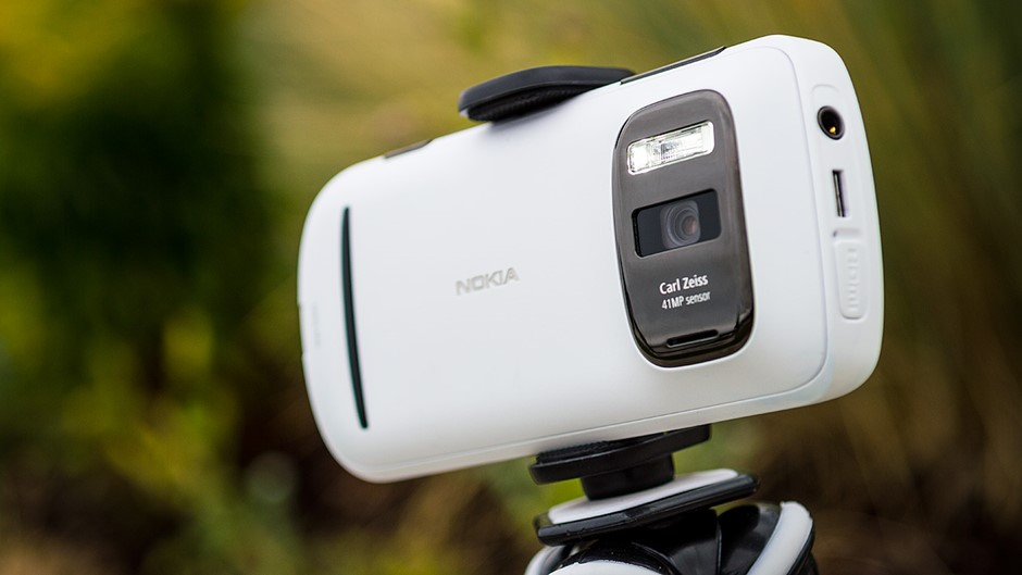 Review: Nokia 808 PureView: Digital Photography Review