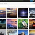 500px expanding into the cloud