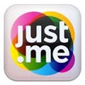 Just.me makes selfie sharing easier
