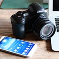 First impressions of Samsung's Galaxy NX: An Android-powered camera with promise