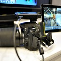 CamRanger offers DSLR control from iPad