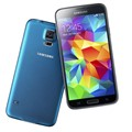 Some Samsung Galaxy S5 units shipped with defective camera