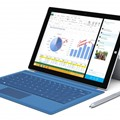 Microsoft unveils Surface Pro 3 tablet to replace laptops