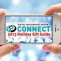 2013 Holiday Mobile Photography Gift Guide