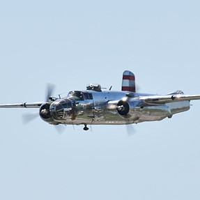 Photos from Lehigh Valley Air Show
