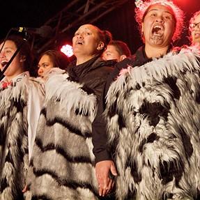 Lyttelton Harbour Festival of Lights