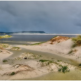 Noordhoek, Sea and Dunes, South Africa, E-1 and 11-22mm