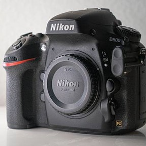 FS: Nikon D800, great condition, low shutter count