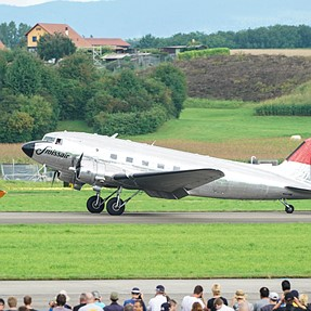 A7s / 70-200G OSS @ Air14 in Payerne, Switzerland (15x1000pix)