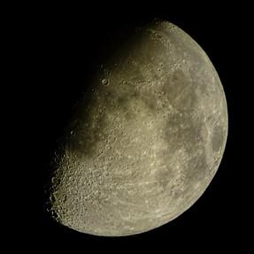 Sept 3rd Orion Moon HS50EXR