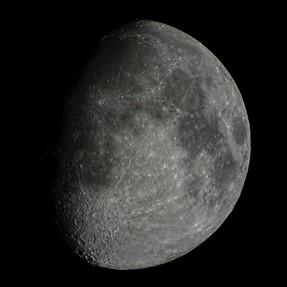 "Sept 4th Orion Moon HS50EXR . . . 1:1 ""S"" File Size Jpeg Captures"