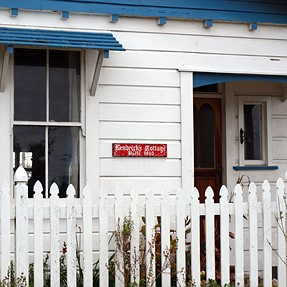 Marton - Old Town New Zealand