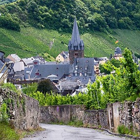 Welcome to the Mosel Valley