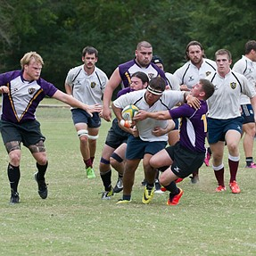 Collage Rugby