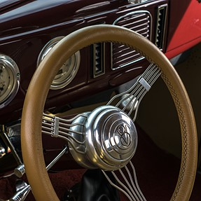 Classic Dashboards