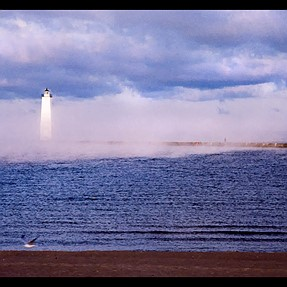 re worked light house with much less grain