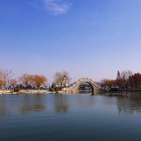 Beginner with GX7 in XuZhou, a few shots