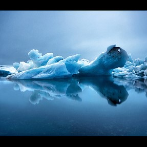 """""""The Crackling Silence"""" 