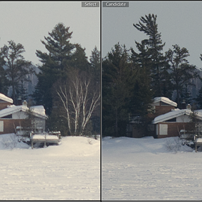 Tamron 150-600 Viewfinder vs Live View
