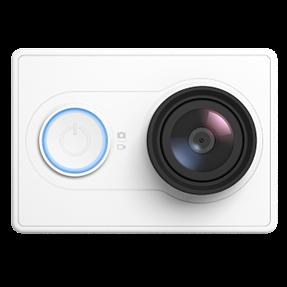 Yi, Action Camera by Xiaomi