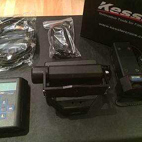 Kessler Second Shooter - Brand New
