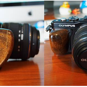 FOR SALE: Olympus E-PL5 w/ 14-42 kit zoom & 2 batteries