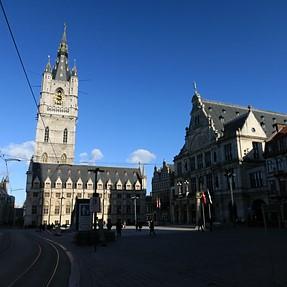 My city GENT (Belgium) - S110 - lots of photo's