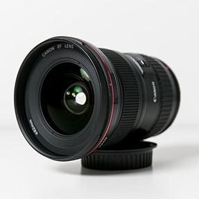 FS: Canon 24-70 2.8L II and Canon 16-35 2.8L II