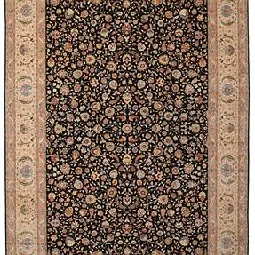 Take a photo of carpet