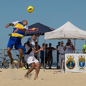 1st Rio Cup of Beach Soccer