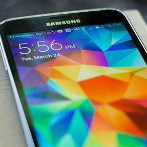 TRADE - AT&T Samsung Galaxy S5 for Fujifilm X-E1