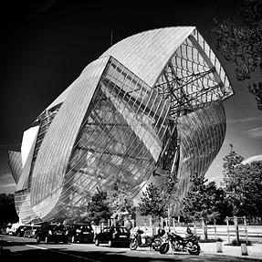 Louis Vuitton Foundations