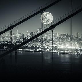 San Francisco - Fool Moon