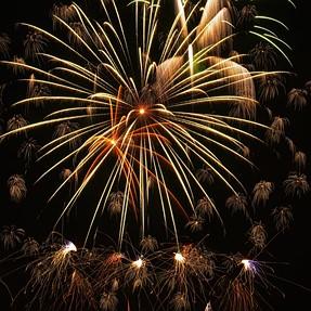 Canada Day July 1 2015 Fireworks