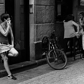 Basque Country Streets III