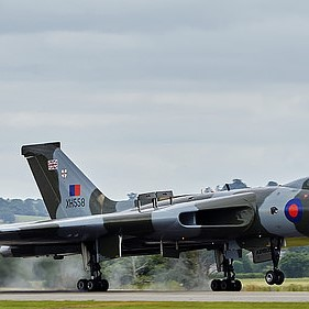 Some Air Show Pics - A77 MK II plus 70400G and 1650