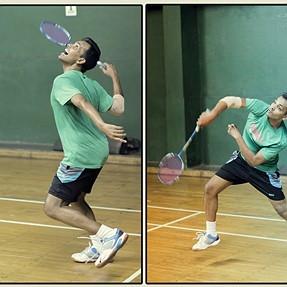 Badminton C&C