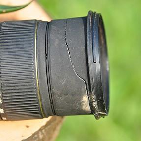 Sigma 50-500mm Nikon parts wanted