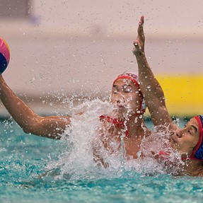 Asia Pacific Water Polo Tournament Highlights (men's)