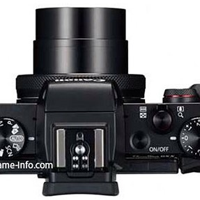 Canon G5X Coming Soon