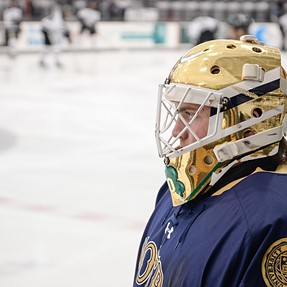 Fighting Irish Hockey