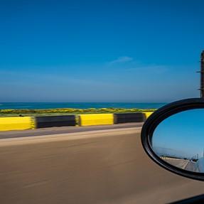 The Mediterranean's way