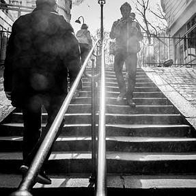 More Montmartre