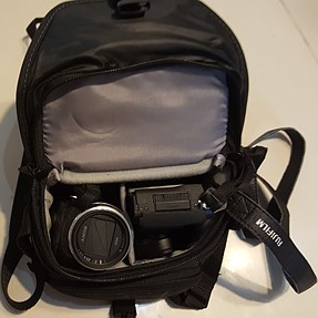 My gear for travel photography