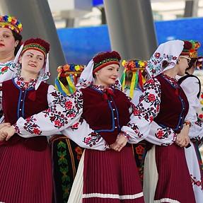 Ukranian Festival (10 photos)