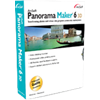 Arcsoft Panorama Maker Pro for Mac